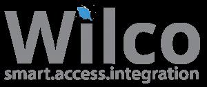 Gray Wilco Logo w_ Slogan