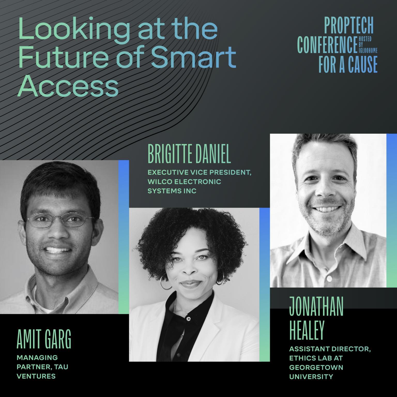Future access flyer