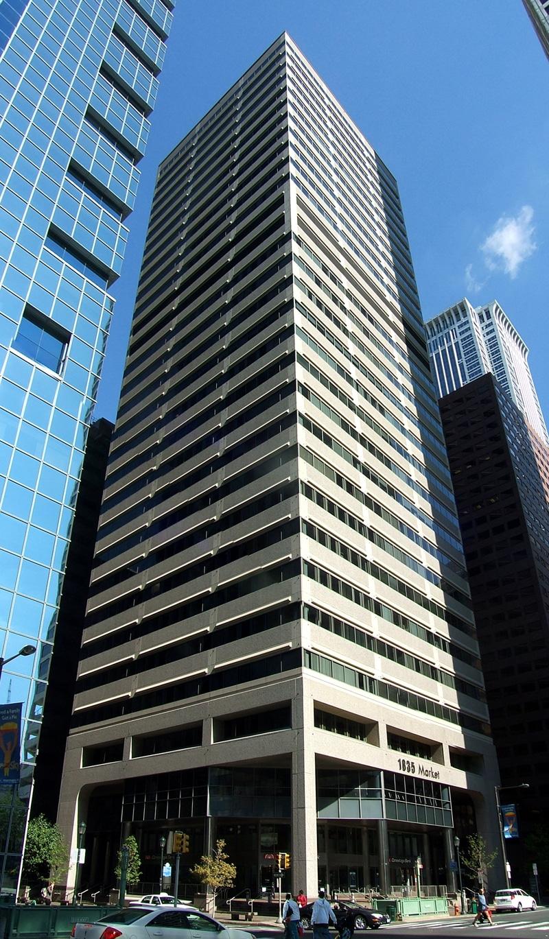 PRWT building
