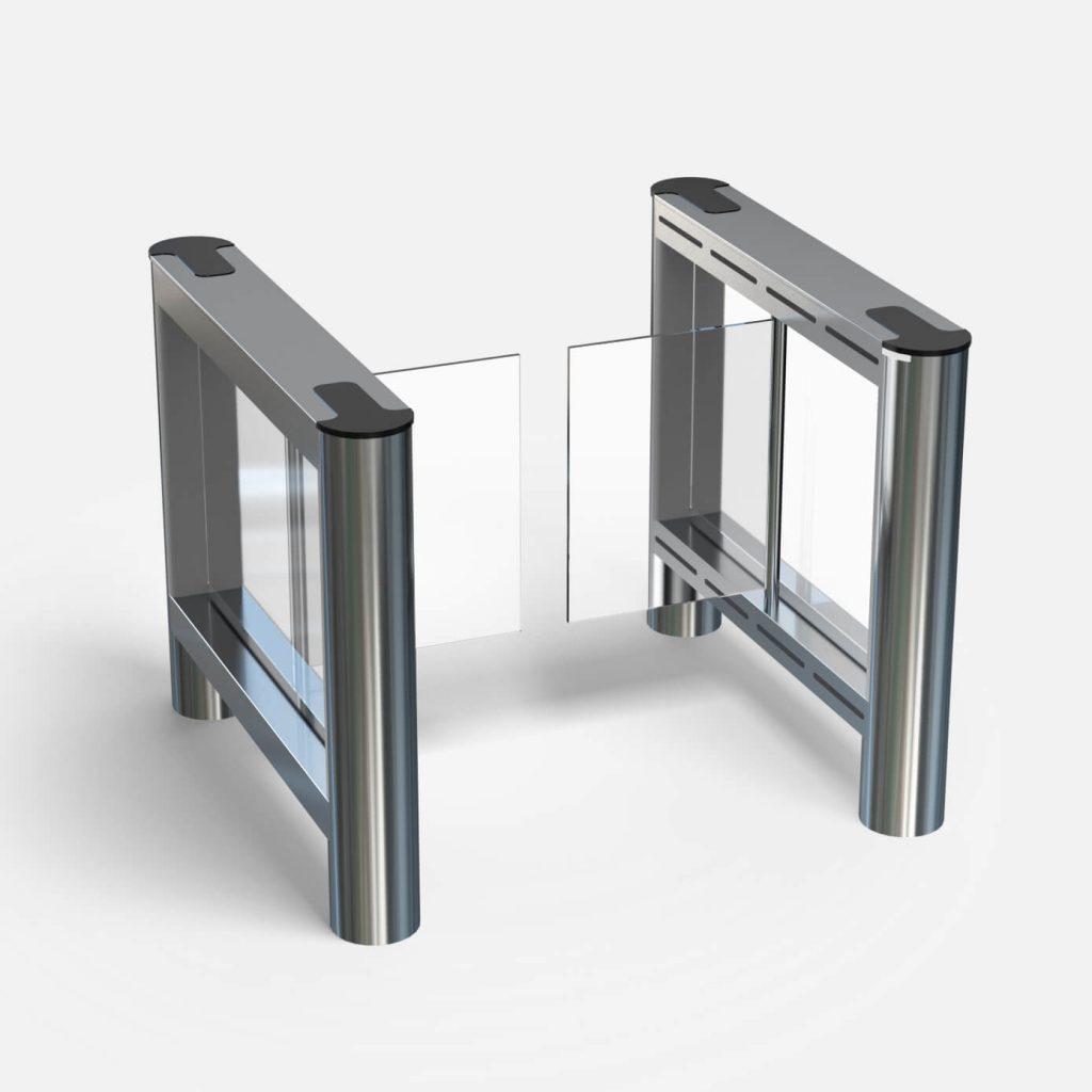 wilco turnstile access