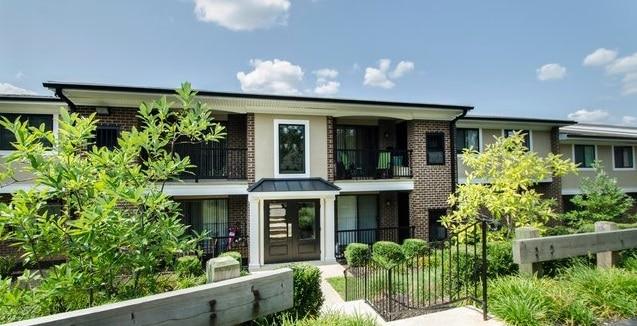 Berger Properties – Goshen Terrace